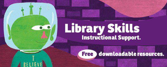 library-skills-header