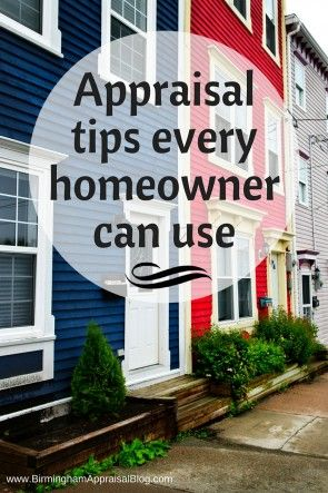 http://birminghamappraisalblog.com/appraisal-tips/7-appraisal-tips-for-the-new-year-to-save-money-or-help-the-value-of-your-home/ - Birmingham, AL real estate appraiser discusses appraisal tips that ever homeowner can use to same money or help the value of their home.