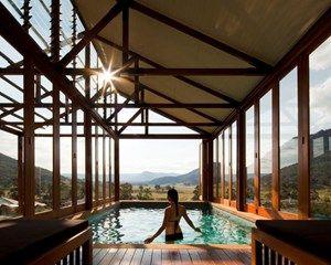 Emirates Wolgan Valley Resort & Spa Lithgow, Australia