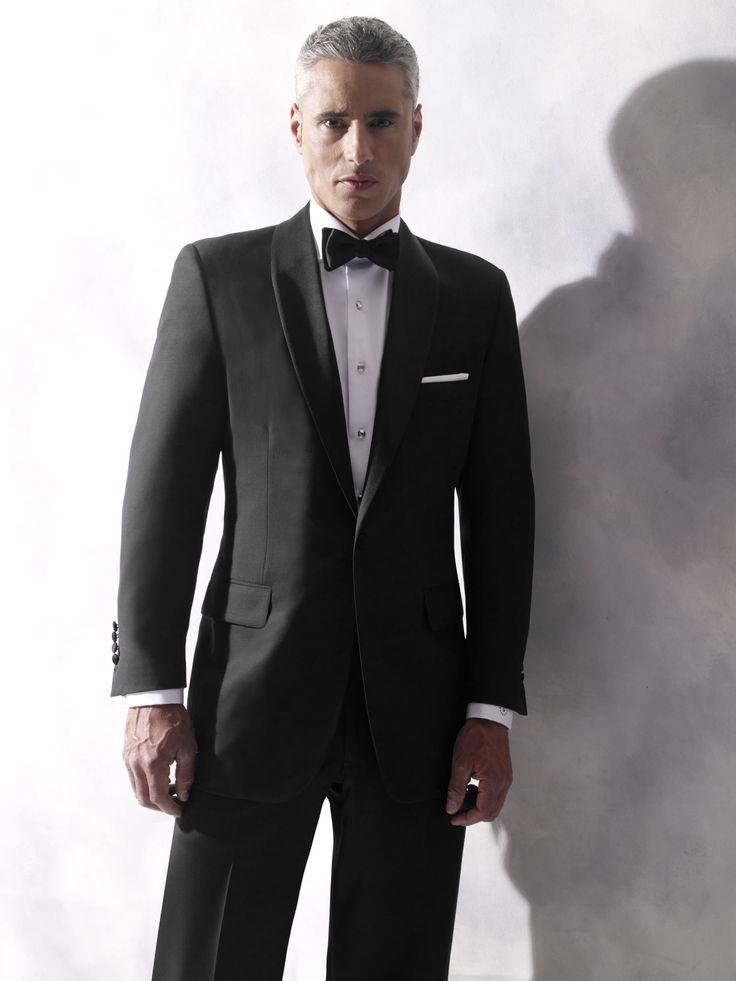 Great formal wear style