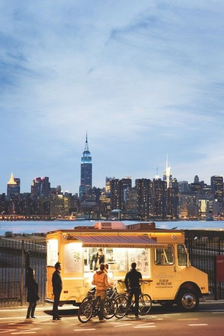 Van Leeuwen Artisan Ice Cream. #New York