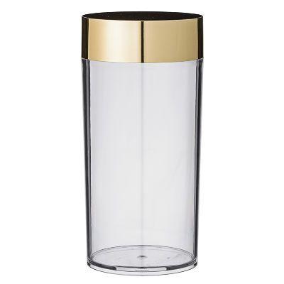 Förvaringsbox med lock, h 20,5cm