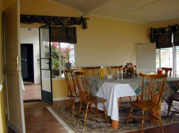 Halls Country House Conference Venue in Mooi River, KwaZulu-Natal