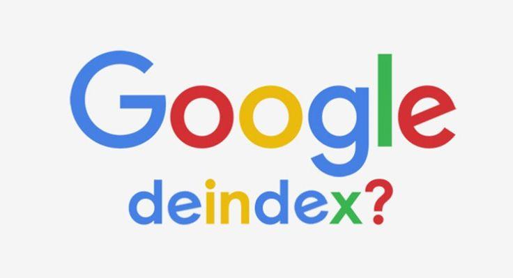 Cara Mengetahui Website Deindex? Apa yang harus dilakukan saat website deindex? Dan cara mencegah terkena deindex?