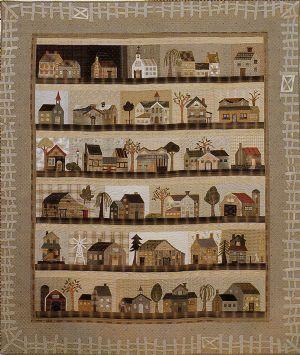 Yoko Saito's houses. houses. houses!