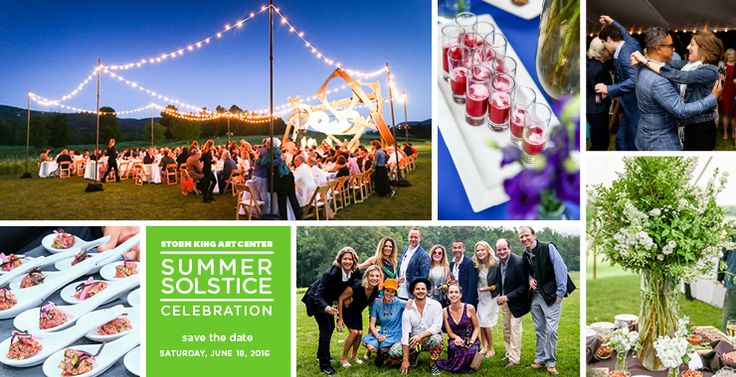 Summer Solstice Celebration | Storm King Art Center