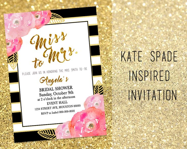 kate spade wedding invitations 25 best ideas about kate spade bridal on 5291