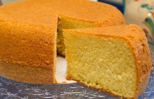 Mira cuales son todos los ingredientes para hacer una torta de peso de 1 kilo para que no te falte ninguno a la hora de hacer tu bizcocho.