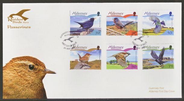 2007 Birds