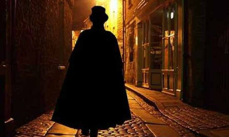 11 Misteri Besar Dunia Yang Belum Terpecahkan