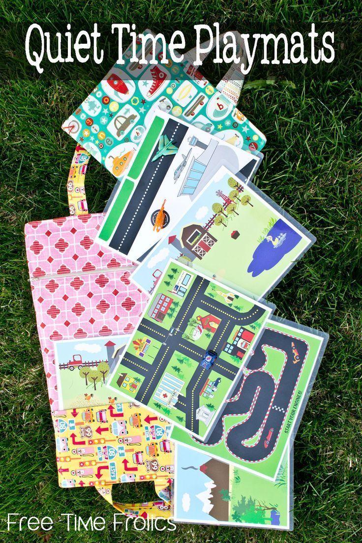 Toys for car journeys   best Jamieus Journeys images on Pinterest  Day care Crafts