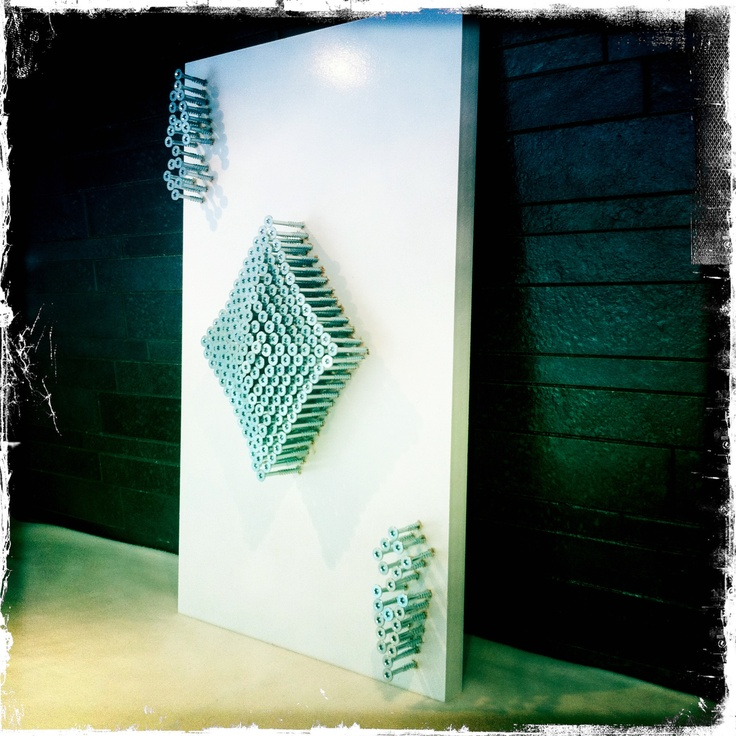 "Cli Stone Art, Card Series, ""Ace of Diamonds Convex"" www.clistone.com"