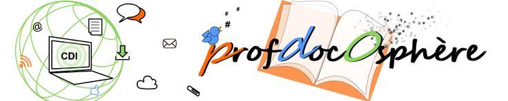 Entrez dans la ProfDocOsphère ! | fenetresur - Annuaire de blogs et sites de professeurs documentalistes.  Ce dispositif comprend : - un annuaire référençant des sites de mutualisation et permettant une recherche interne dans la base de données - un flux d'actualités listant les dernières publications des sites référencés - une recherche fédérée pour trouver des contenus publiés dans les différents sites référencés. Date de publication/ ouverture du site 9 juin 2013