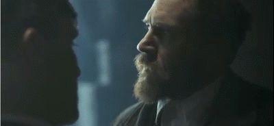 Tom Hardy - Peaky Blinders Season 3 | (Episode 6)