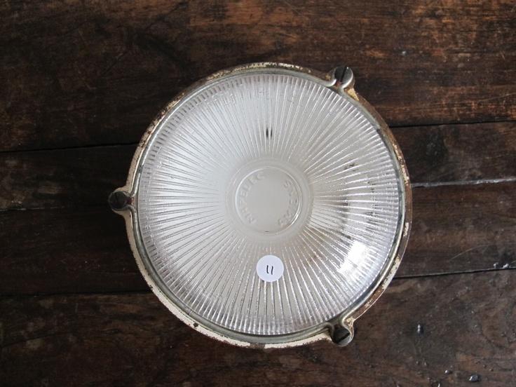 11 / Mapelec lamp