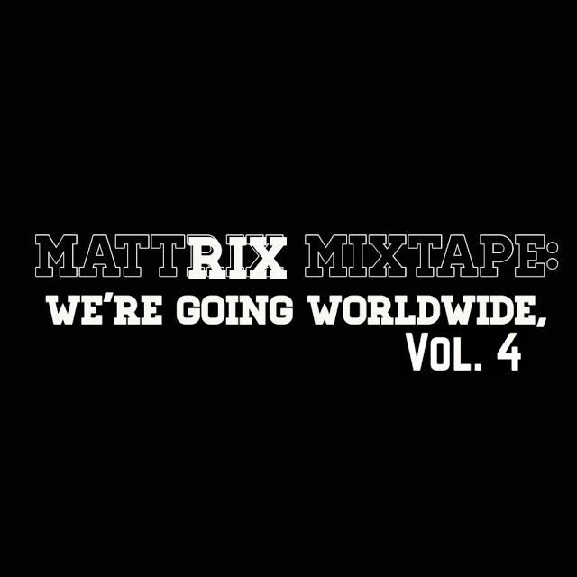 Don Lichterman: Vicki Kiely chosen for the MattRix Mixtape CD: We're Going Worldwide, Vol. 4  All compilations are released worldwide and appear in 25 retailers including Spotify, Apple Music, Tidal, Amazon, Google Play, Rhapsody, &  YouTube