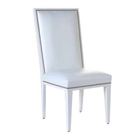 Perfect For My Modern RoomConcerto Dining Chair From Zgallerie