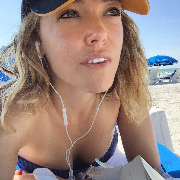 Rachel platten nude