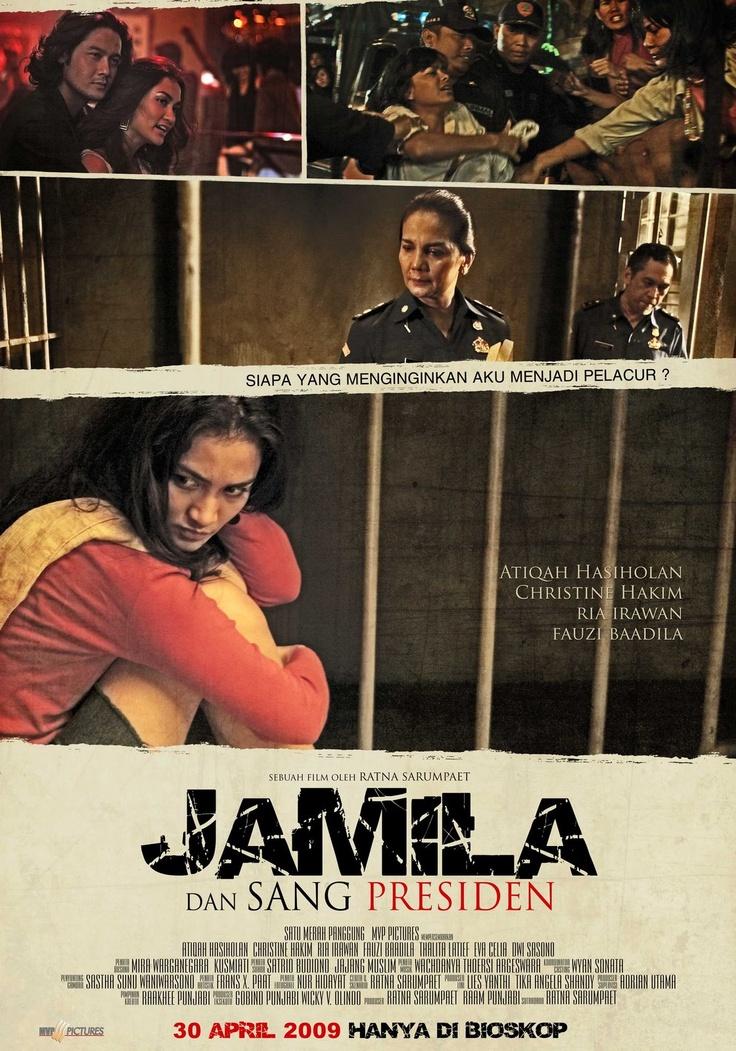 2009 • Jamila dan Sang Presiden (Ratna Sarumpaet, 2009)