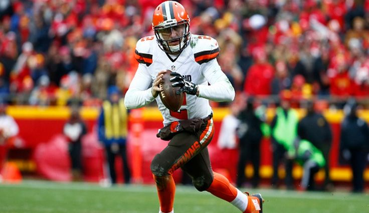 Dallas Cowboys Rumors: Troubled Johnny Manziel Spotted In Forth Worth Liquor Store – Sign Of Things To Come?