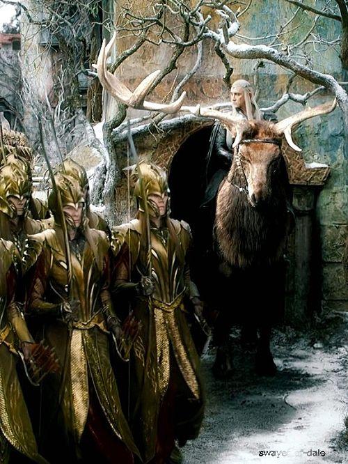 Ƭɦɾαɳɗʊil and his army
