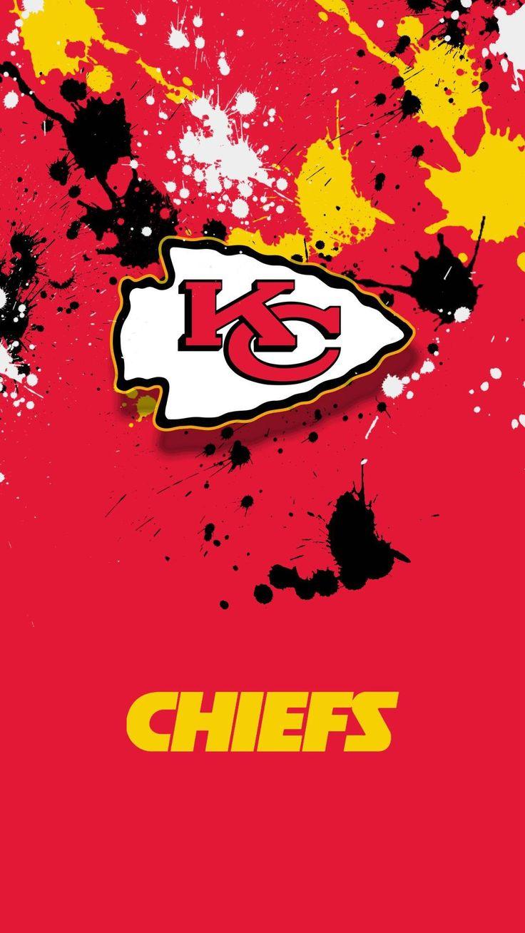 Kansas City Chiefs Wallpaper HD Chiefs wallpaper, Kansas