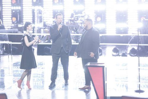 The Voice 2016 Spoilers: Knockout Round Winners - Night 2 | Gossip & Gab