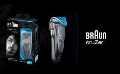Braun cruZer 5 Face Tıraş ve Şekillendirme Makinesi