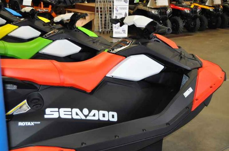 New 2016 Sea-Doo Spark 3-Up Rotax 900 HO ACE IBR & Convenience Pkg Plus Jet Skis For Sale in Minnesota,MN. 2016 Sea-Doo Spark 3-Up Rotax 900 HO ACE iBR & Convenience Pkg Plus, 2016 Sea-Doo Spark 3-Up Rotax 900 HO ACE iBR & Convenience Pkg Plus THE MOST ACCESSIBLE FUN ON THE WATER <p>The Sea-Doo SPARK makes your family s dream of great days on the water possible right now. It is playful and easy-to-ride. Plus, with so many color and customization options, creating the perfect watercraft is…