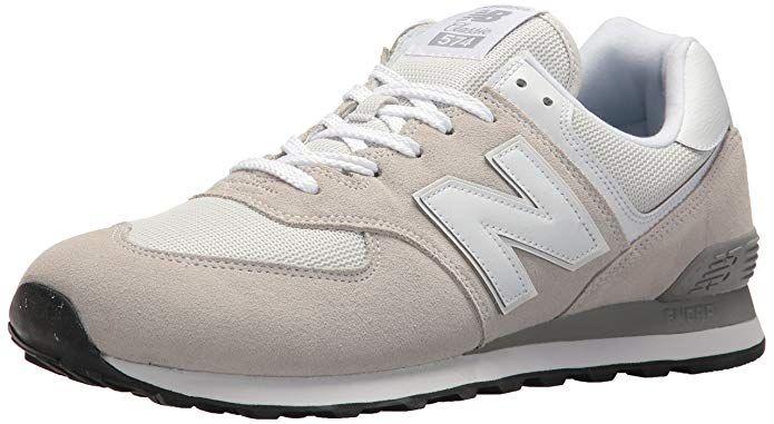 Preis New Balance 574v2 Core Sneakers Herren Hellgrau ...