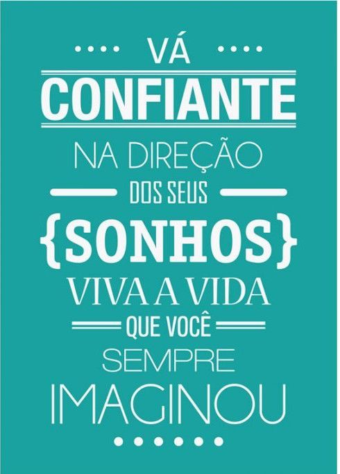 Frases - blog - Good Look                                                                                                                                                                                 Mais