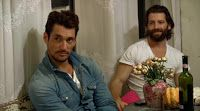 David Gandy on 'Playing with Fire' (E! Channel) ~ David James Gandy