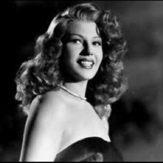 Rita air       Ford Ford   amp  Hayworth  Charles   jordans Gilda black   Hollywood and   Vintage Rita Glenn Hayworth Vidor