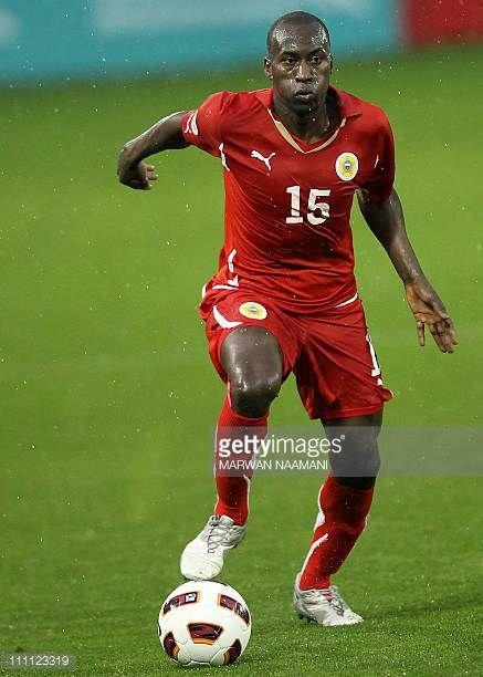 Znalezione obrazy dla zapytania Abdullah Omar football