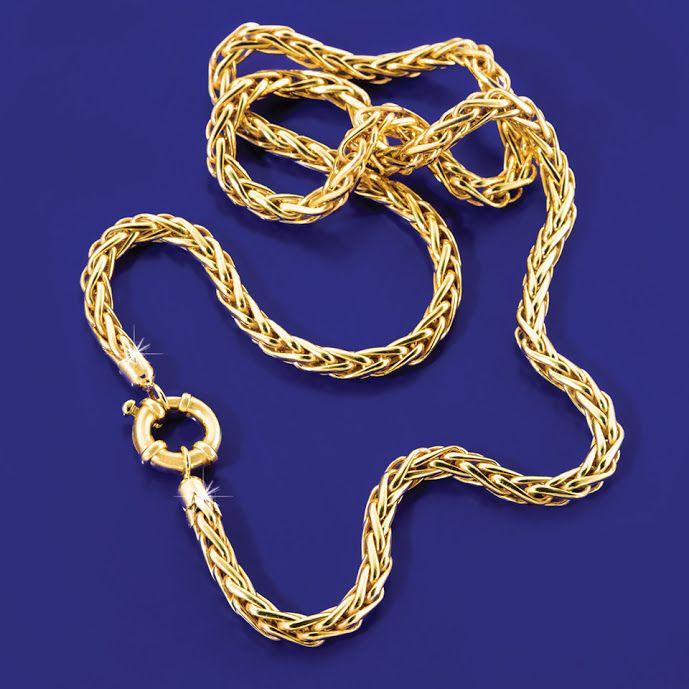 Soul Chain R2,990  *Prices Valid Until 25 Dec 2013