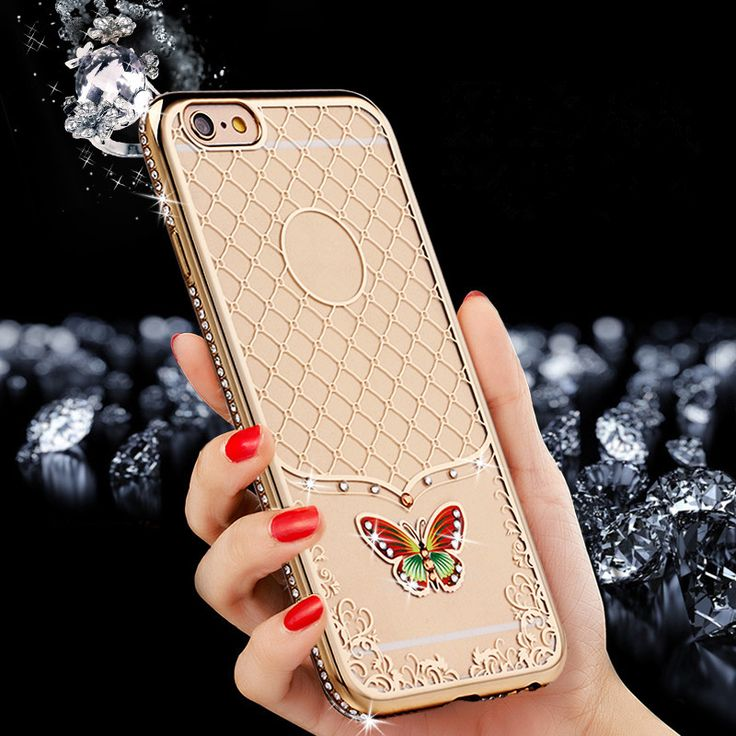 For iphone6 6S plus 7 7plus 3D Butterfly Design Soft Silicon Case For Apple iphone7 7plus Women Style Change Colors Covers Shell // iPhone Covers Online //   Price: $ 11.80 & FREE Shipping  //   http://iphonecoversonline.com //   Whatsapp +918826444100    #iphonecoversonline #iphone6 #iphone5 #iphone4 #iphonecases #apple #iphonecase #iphonecovers #gadget #gadgets