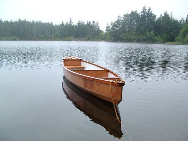 How to Build a Canoe in 72 Hours | Man Made DIY | Crafts for Men | Keywords: boat, canoe, travel, outdoor