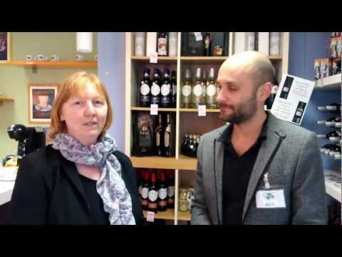 Friends of the FIBI: Giuseppe Crupi  interviews Wendy Kavanagh about MY CHEF AT HOME, her fantastic and very popular food blog.  Wendy celebrates Irish love for the Italian food and wine and praises the Federation for the great opportunity that provides to everyone who wants to find the best and most authentic Italian products here in Ireland.