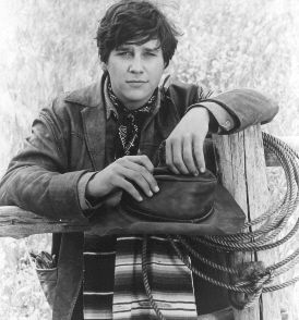 I was so in love with Tim Matheson, The Virginian was one of the many tv westerns I adored.