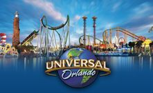 Orlando vacation package offers Universal Studios excitement! Experience 4 days and 3nights of spacious luxury at Westgate Lakes Resort & Spa, located in the heart of Orlando's world famous attractions area and just minutes from nearby Universal Studios Resort! This Universal Studios vacation package includes 2 value-packed tickets to Universal that offer Park-to-Park Admission to both Universal Studios and Islands of Adventure for up to 7 days. For discounts use reference number #9018382500