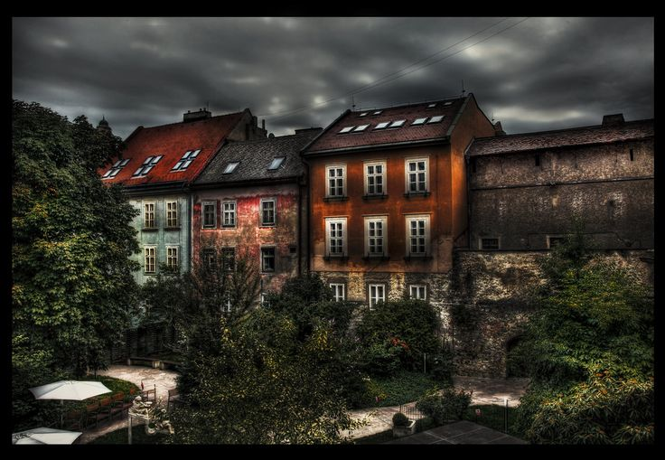 colorful hdr photo | Photography / Urban & Rural / Cityscapes & Skylines ©2011-2013 ...
