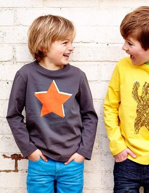 I've spotted this @BodenClothing Logo T-shirt