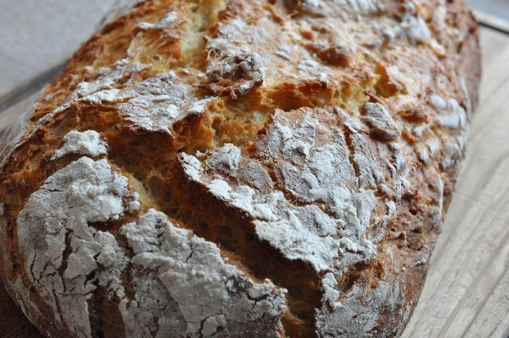nybagt brød med honning nybagt brød majsmel majsboller hævekurv hurtige boller honning hjemmebagt brød havregrynsboller havregryn franskbrød...