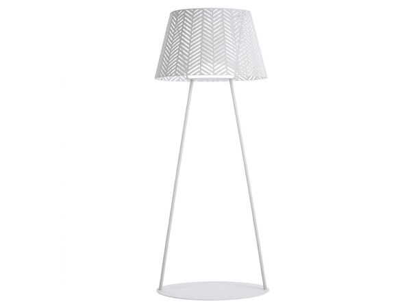 SPIKE LED floor lamp Spike Collection by ALMA LIGHT design Oriol Llahona