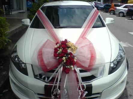 Beau Wedding Car Decorations, Wedding Cars, Bridal Car, Simple Weddings, Kerala,  Fresh Flowers, Bodas, Easy Weddings