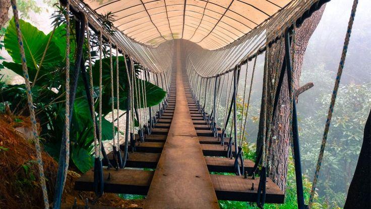 ¿En búsqueda de destinos diferentes cerca de la Ciudad de Guatemala? San Lucas Sacatepéquez es una buena opción con lugares divertidos y naturales.