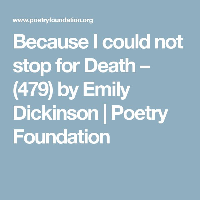 an analysis of the portrayal of death in emily dickinsons poetry Ijellh (international journal of english creative writing-this section of ijellh publishes poetry current issue portrayal of social follies by irony and.
