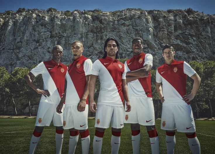 AS Monaco 2014/15