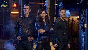 Killjoys Season 1 Full Episode | Watch TV Series Live and Online