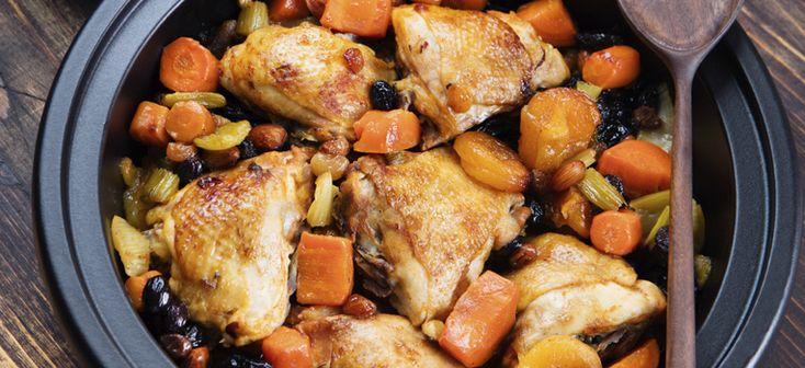 São rápidas e saudáveis. Estas receitas de frango na bimby vão salvar as noites em que cozinhar é um pesadelo e só apetece encomendar comida. Esqueça isso e experimente estas receitas!